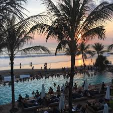 the 10 best sunset bars in bali the asia collective
