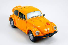 volkswagen bumblebee one toy one day day 05 bumblebee transformers masterpiece