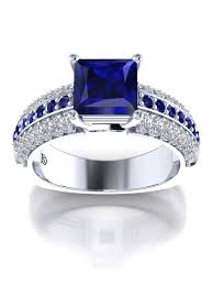 sapphire and engagement rings blue sapphire engagement rings sapphire engagement rings
