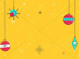 merry ornaments christian background worship backgrounds