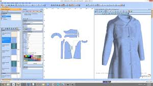 Virtual 3d Home Design Software Download Optitex Virtual Product 3d Fashion Design Software For Textiles