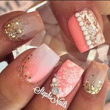 730 best nails images on pinterest pretty nails summer nails