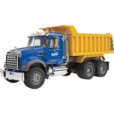 mack dump truck clipart 45