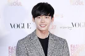 film sympathy lee jong suk who is lee jong suk s girlfriend lovelife about w star lee jong