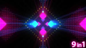 vj loops celebration lights by filmentro videohive