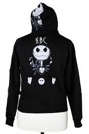 nightmare before skellington hoodie 14 99