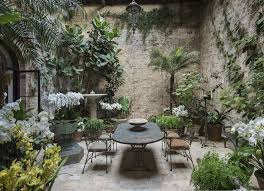 Patio And Garden Ideas Image Result For Tropical Moroccan Garden Patio Garden Ideas