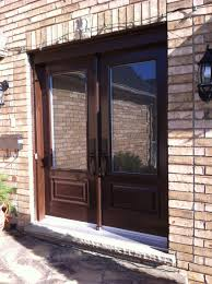 Gentek Patio Doors Gentek Steel Entry Door System Mccallum Aluminum