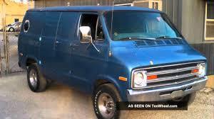 Dodge Ram Van - gallery of dodge ram van 100