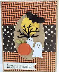 Paper Craft Christmas Cards - best 25 halloween cards ideas on pinterest diy halloween cards