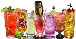dave buster s drink menu best sports bar