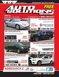 week 23 north book by auto solutions magazine issuu
