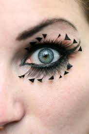 Eye Halloween Makeup by 475 Best Diy Halloween Makeup Images On Pinterest Diy Halloween