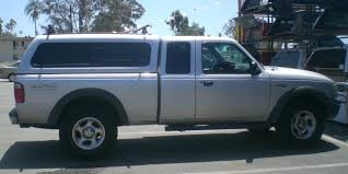 Ford Ranger Truck Topper - socal truck accessories happy customers the ford gallery