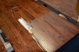 how to finish a table top with polyurethane refinish kitchen table stevescape