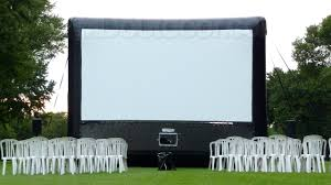 full service outdoor movies on giant hd screens rentals u0026 sales