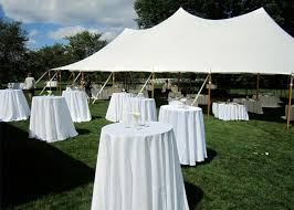 cocktail table rental table rentals serving nh ma me special events of new