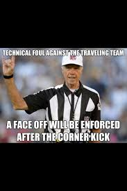 Niners Memes - yes sometimes refs suck when it s against the niners or who ever