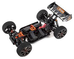 rc baja truck trophy buggy flux brushless rtr 1 8 4wd off road electric buggy by