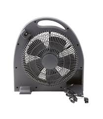 amazon com holmes 12 inch blizzard remote control power fan with