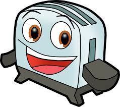 The Brave Toaster The Brave Little Toaster By Fawfulthegreat64 On Deviantart