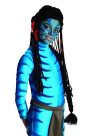 Sully Halloween Costume Toddler Avatar Costumes Jake Sully Neytiri