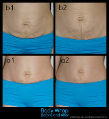 belly wrap diy wrap cocoa butter sea salt and moisturizers