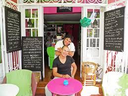la cuisine d et la cuisine de mona lebanese restaurant marrakech