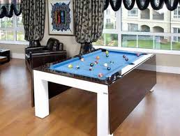 Best  Dining Room Pool Table Ideas On Pinterest Pool Tables - Kitchen pool table