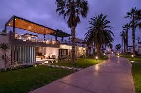 Modern Beach House Plans by Delightful Seaside Cottage House Plans 8 Modern Beach House
