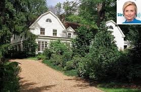 15 old house lane chappaqua fire reported at hillary clinton s house in chappaqua new york