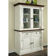 sideboards outstanding buffet cabinets with glass doors glass