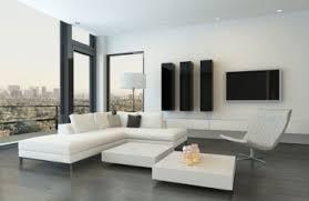 minimalist home interior minimalist tv stands in trendy living room interiors