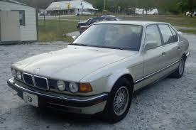 bmw car for sale in india hammer sell lease rent or kill 1989 bmw 750il the