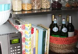 Organizing Kitchen Pantry - kitchen pantry reveal the inspired room