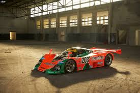 buy mazda buy this mazda 767b and pretend you u0027ve won le mans w video