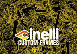 Custom Frames Cinelli Custom Frames 2016 By Chicken Cyclekit Issuu