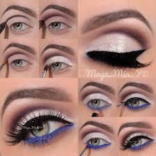 eye makeup for brown eyes black dress makeup vidalondon