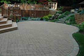 Paver Patio Design Ideas Brick Paver Designs Small Paver Patio Design Ideas Outside Patio