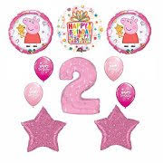 peppa pig decorations peppa pig party supplies