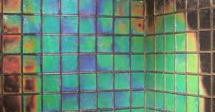 color changing tiles northern lights color changing bath tile universe of luxury