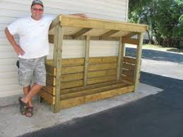 108 best firepit images on pinterest fire pits firewood storage