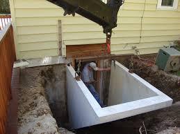 Precast Concrete Stairs Design Bulkheads Means Precast