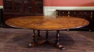 expandable round dining table luxuriant expanding round dining room table ideas ood expandable