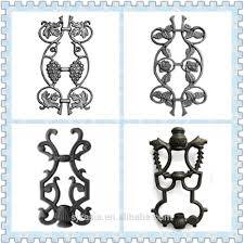 Decorative Panels by Ornamental Iron Cast Cast Iron Decorative Panels For Fence Gates