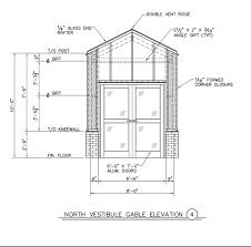 nsu greenhouse work program architects