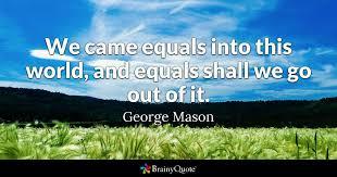 equality quotes brainyquote