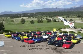 tri lakes corvette colorado springs corvette photo album