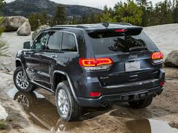 mitsubishi jeep 2015 2015 jeep grand cherokee price photos reviews u0026 features