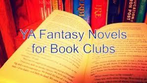 great ya novels for book clubs the hub